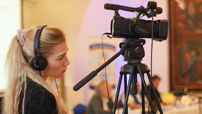 equipe tournage