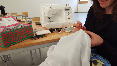 couturiere hers repair cafe avril 2019