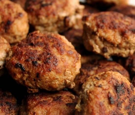 Photo de Frikadeller, des boulettes de viande hachée