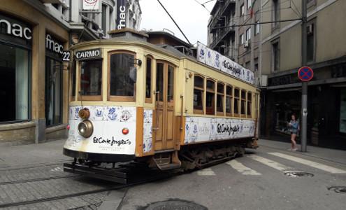 tram porto 2018