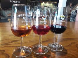 trois verres porto hers