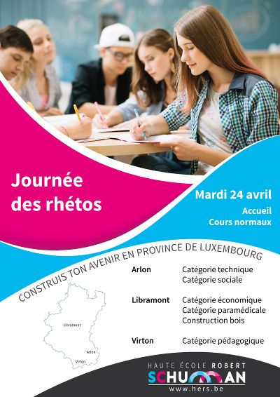 journee des rhetos 400
