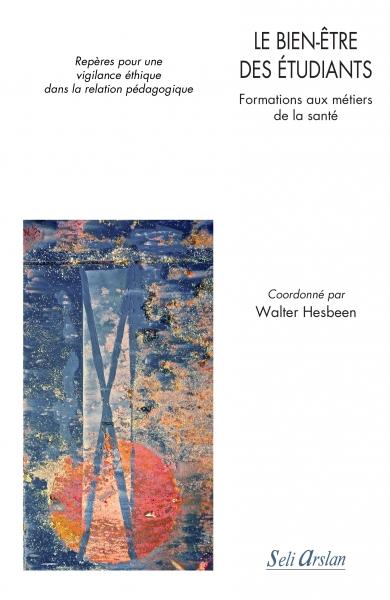 Photo de la couverture du livre bien etre etudiant