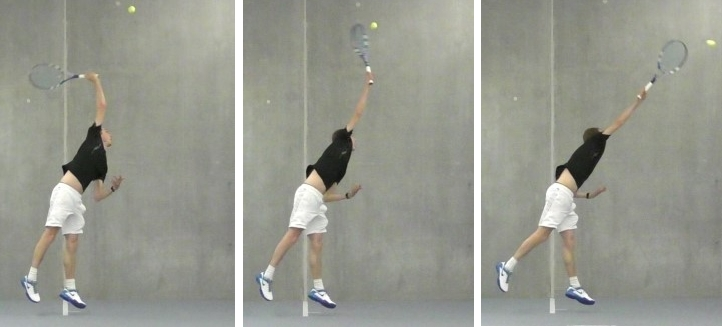 sequence service tennis hers