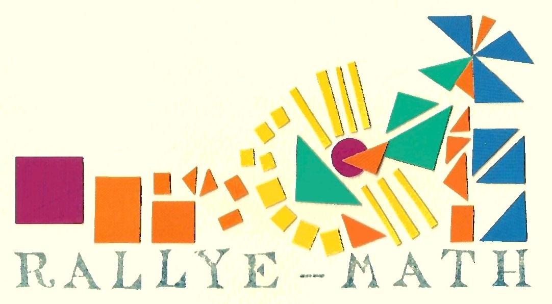 Logo du Rallye Maths de la HERS