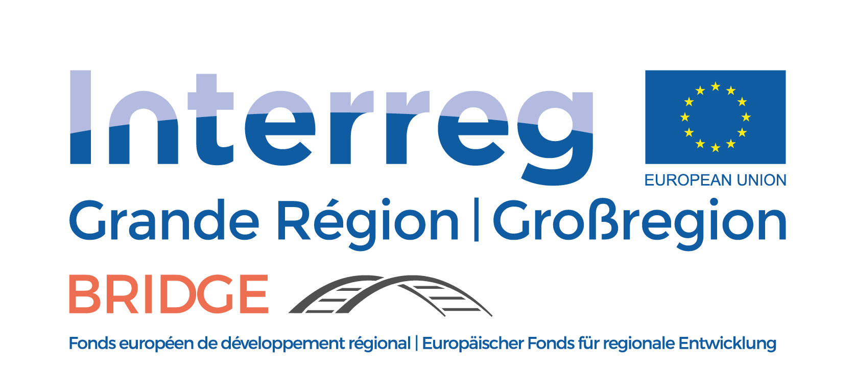 Interreg GR BRIDGE CMYK