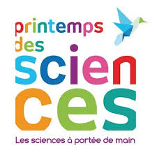 printemps des sciences 2018