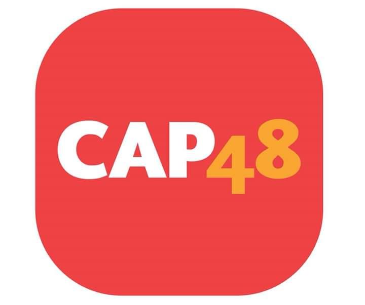 logo cap 48