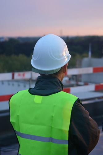 Technicien de chantier