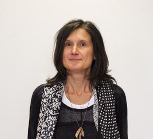 Photo de Laurence Denis, Directrice-Présidente de la HERS - octobre 2019